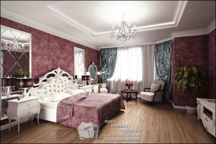 Дизайн домов внутри фотогалерея