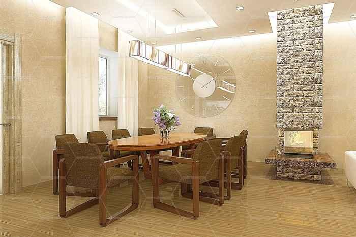 Дизайн интерьера кухни 8 кв метров