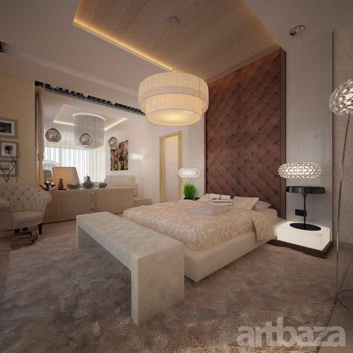 Интерьер жилого дома реферат Экспо дизайн Интерьеры в сталинских домах и дизайн длинного коридора в трехкомнатной квартире
