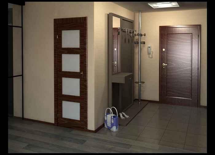 линолеум в интерьере квартиры фото