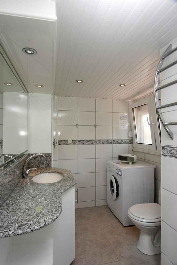 Смотреть дизайн ванной комнаты