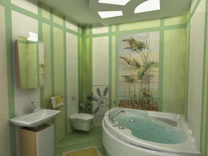 3 д дизайн ванной комнаты онлайн бесплатно на русском