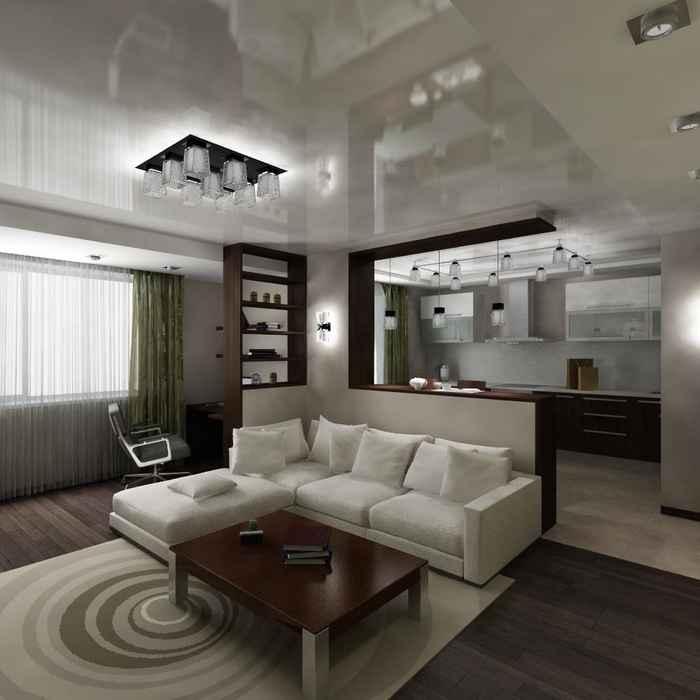Фото дизайн гостиной 18 квадратов дизайн