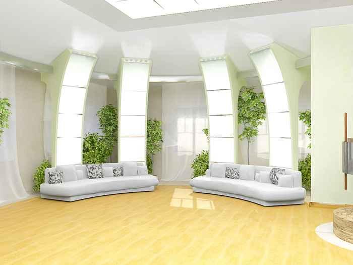 Дизайн комнат онлайн