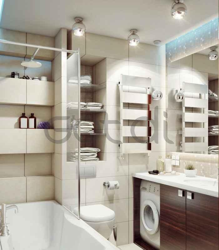 Ванной комнаты русском программу для дизайна на