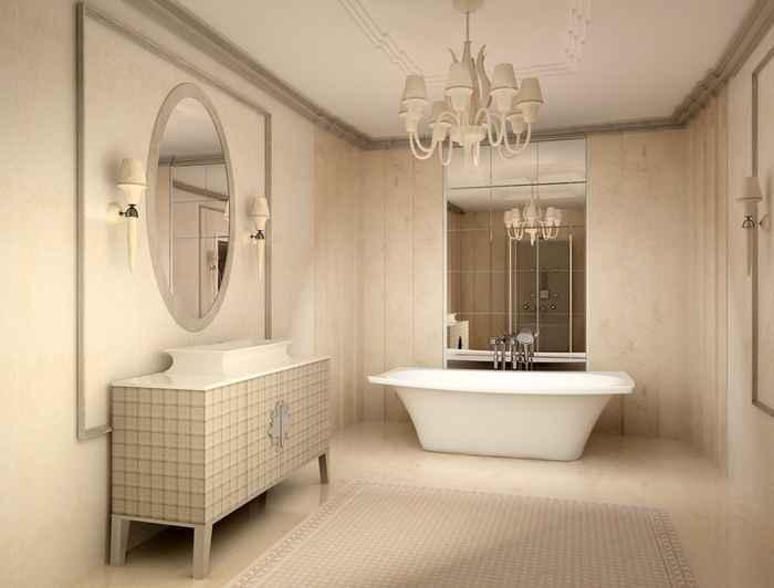 Ванные комнаты интерьер магазин Решетка для водоотводящего желоба, нержав. мат. DESIGN-850MN