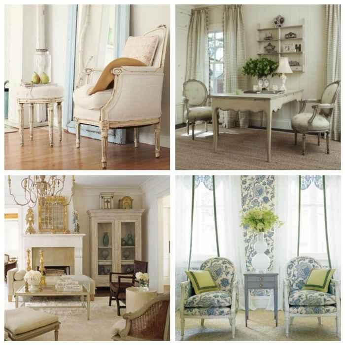 Дизайн квартиры в стиле прованс: пусть сбудется французская мечта!