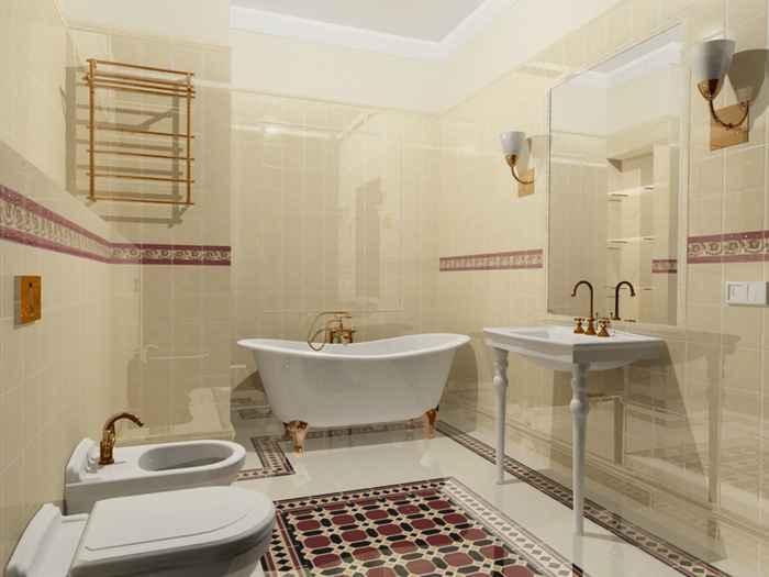 Программа для дизайна плитки ванной