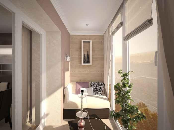 Дизайн интерьера квартир от вдолевщиков